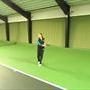 Tennis College Flevoland Doubles